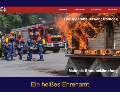 Ein heißes Ehrenamt